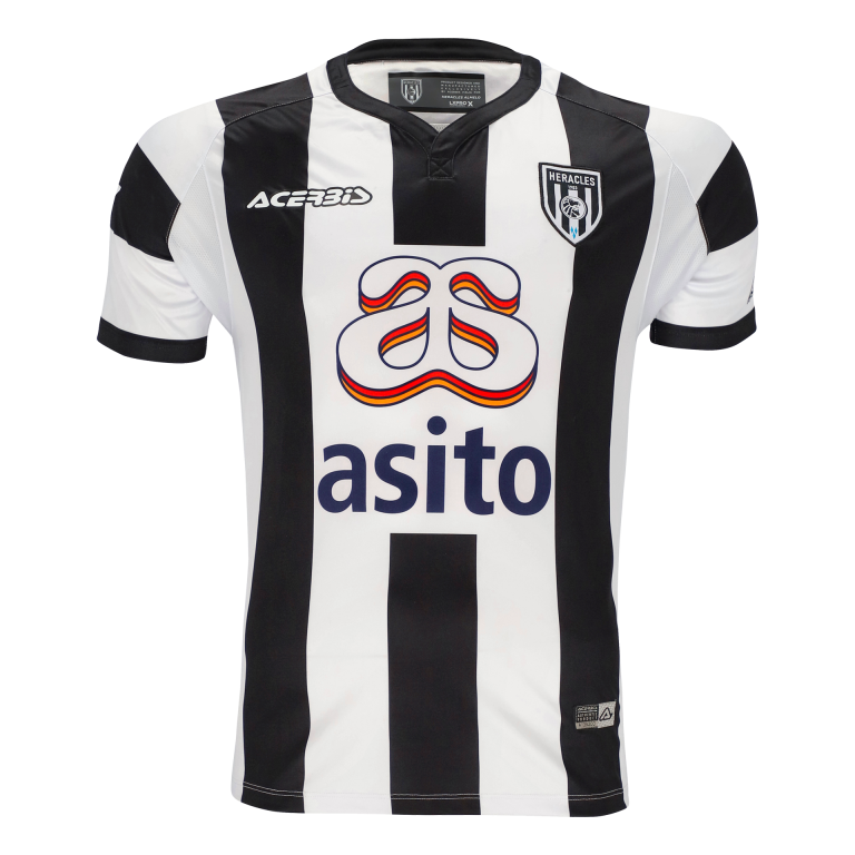 Heracles Almelo thuisshirt 2021-2022