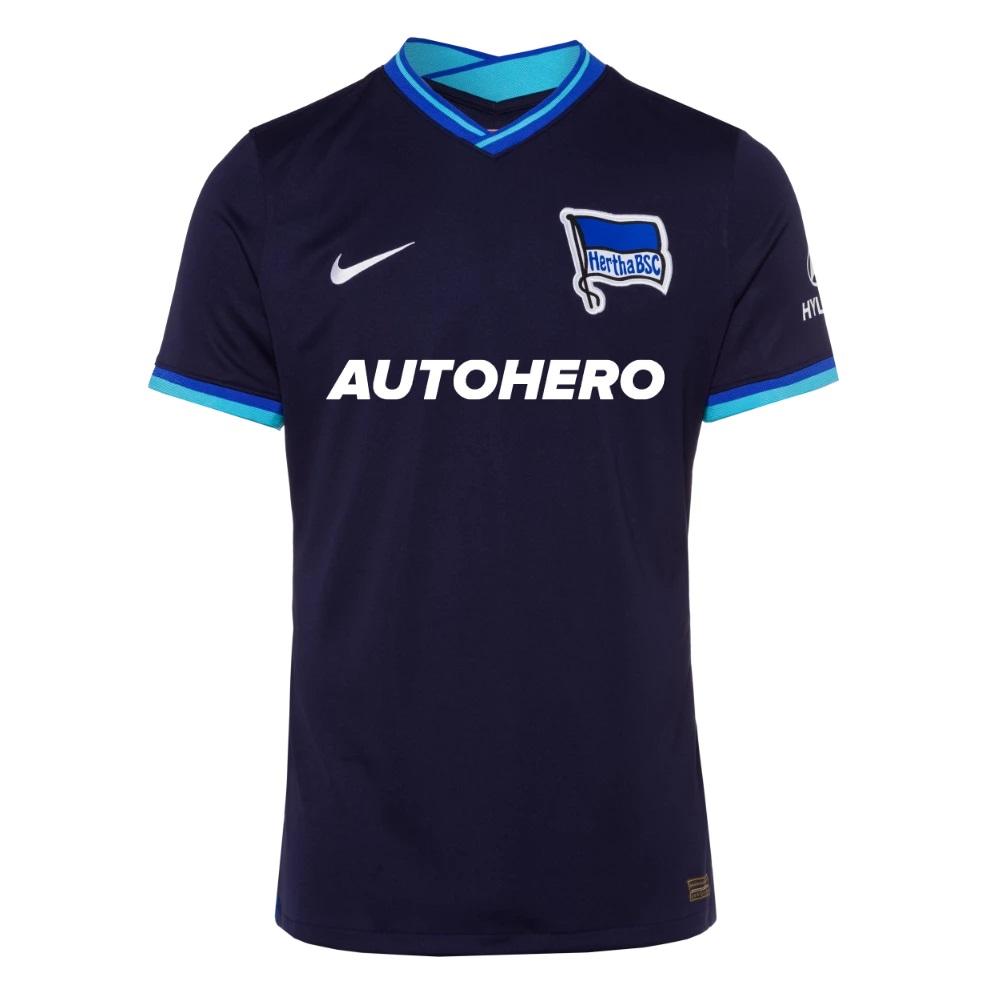 Hertha BSC uitshirt 2021-2022