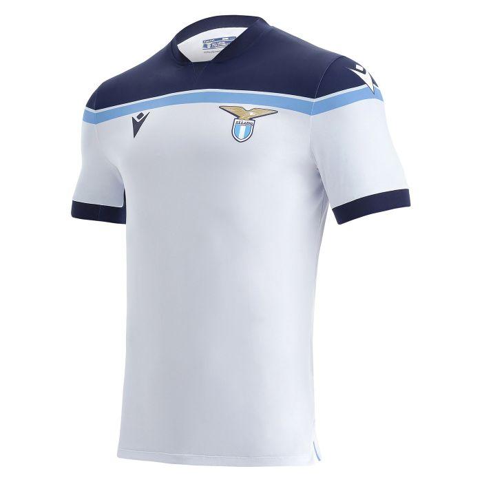 Lazio Roma uitshirt 2021-2022