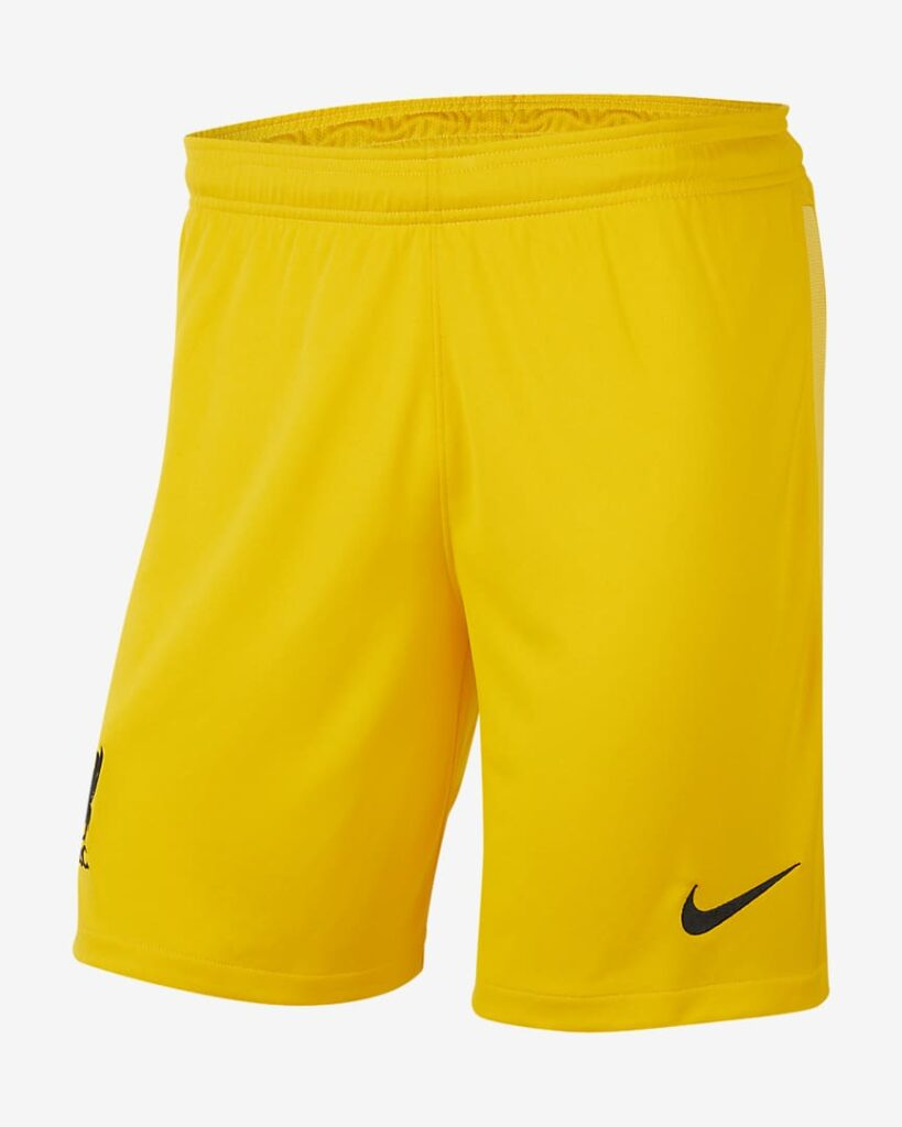 Liverpool keepersshort 2021-2022 - 2