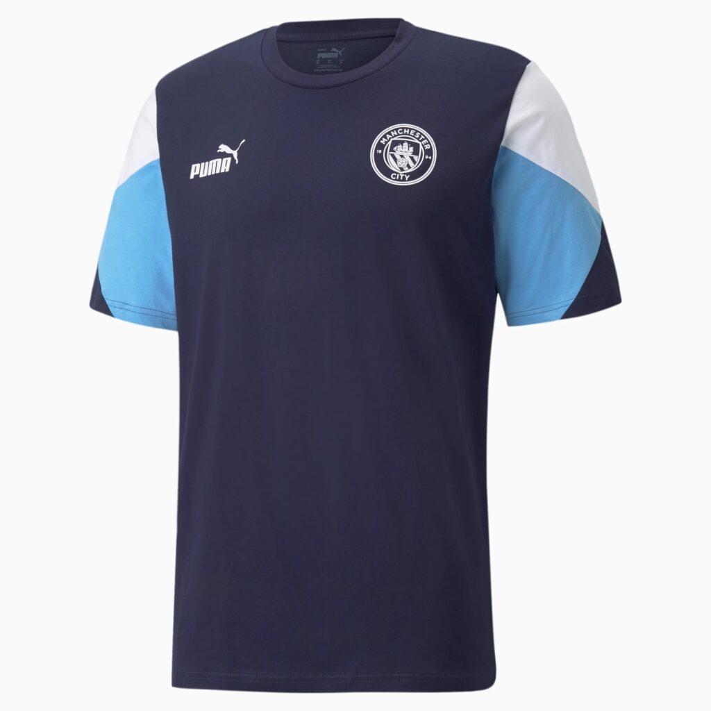 Manchester City trainingsshirt 2021-2022 - 2