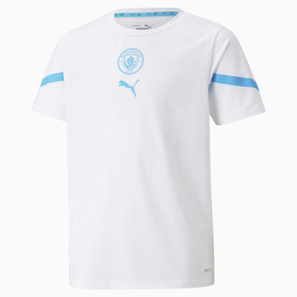 Manchester City trainingsshirt 2021-2022 - 4