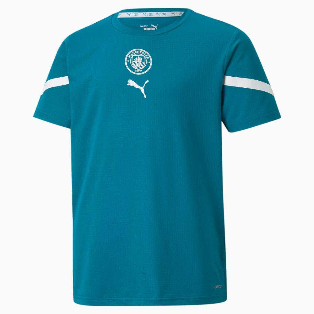 Manchester City trainingsshirt 2021-2022 - 5