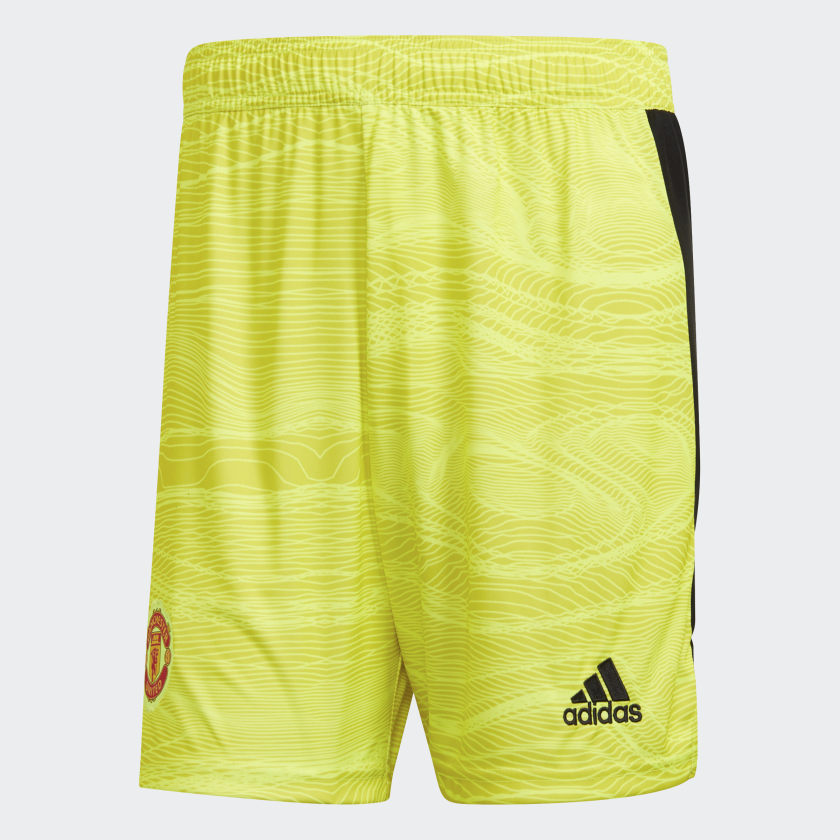 Manchester United keepersshort 2021-2022