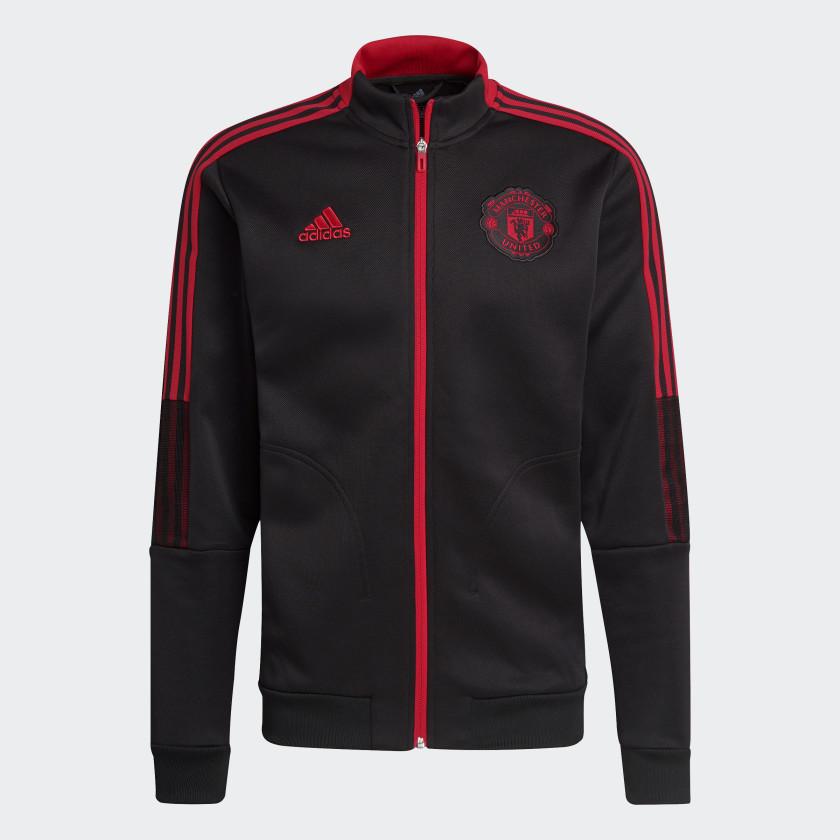 Manchester United trainingsjack 2021-2022 - 2