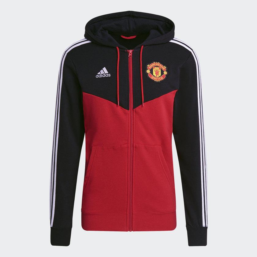 Manchester United trainingsjack 2021-2022