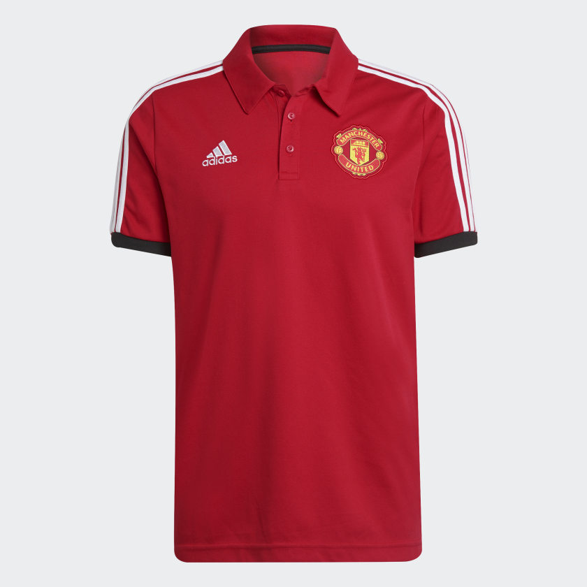 Manchester United trainingspolo 2021-2022