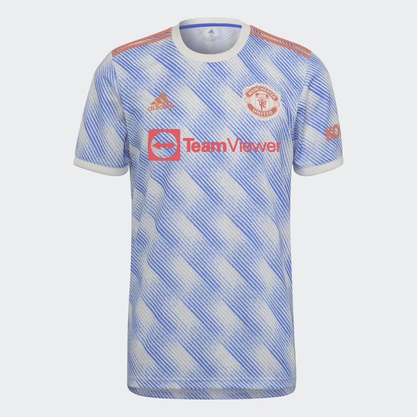 Manchester United uitshirt 2021-2022