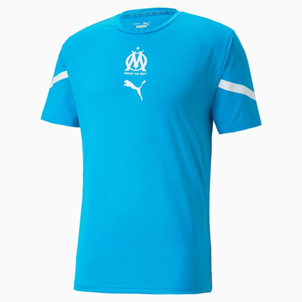 Olympique Marseille trainingsshirt 2021-2022