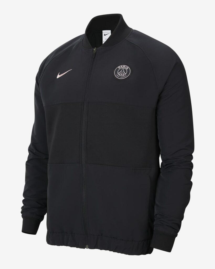 Paris Saint Germain trainingsjack 2021-2022 - 4