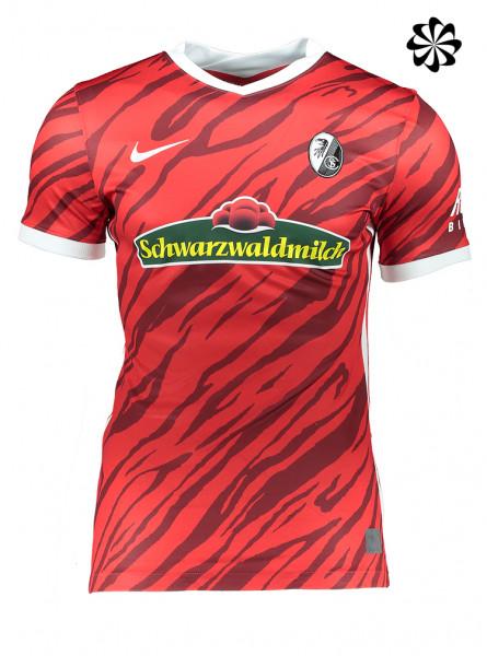 Sport-Club Freiburg thuisshirt 2021-2022