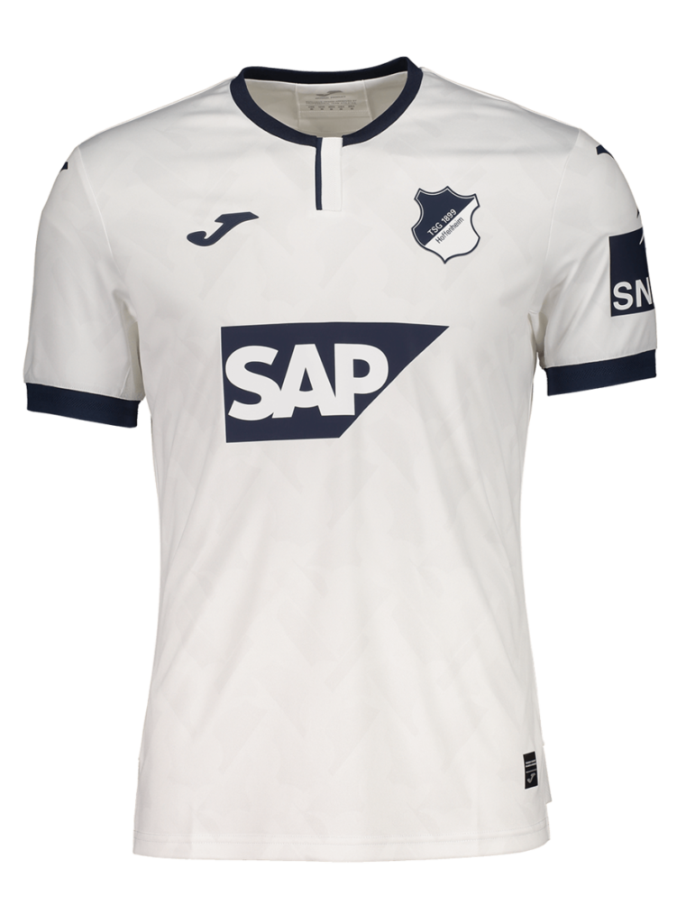 TSG 1899 Hoffenheim uitshirt 2021-2022