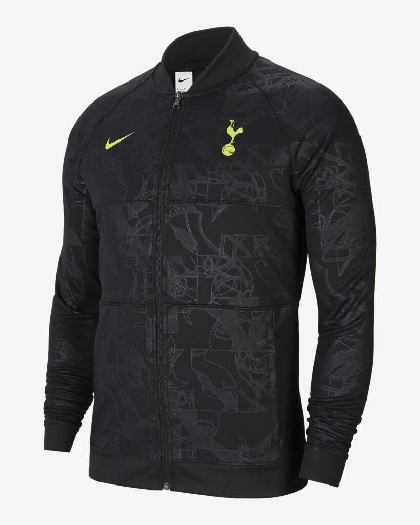 Tottenham Hotspur trainingstop 2021-2022 - 3