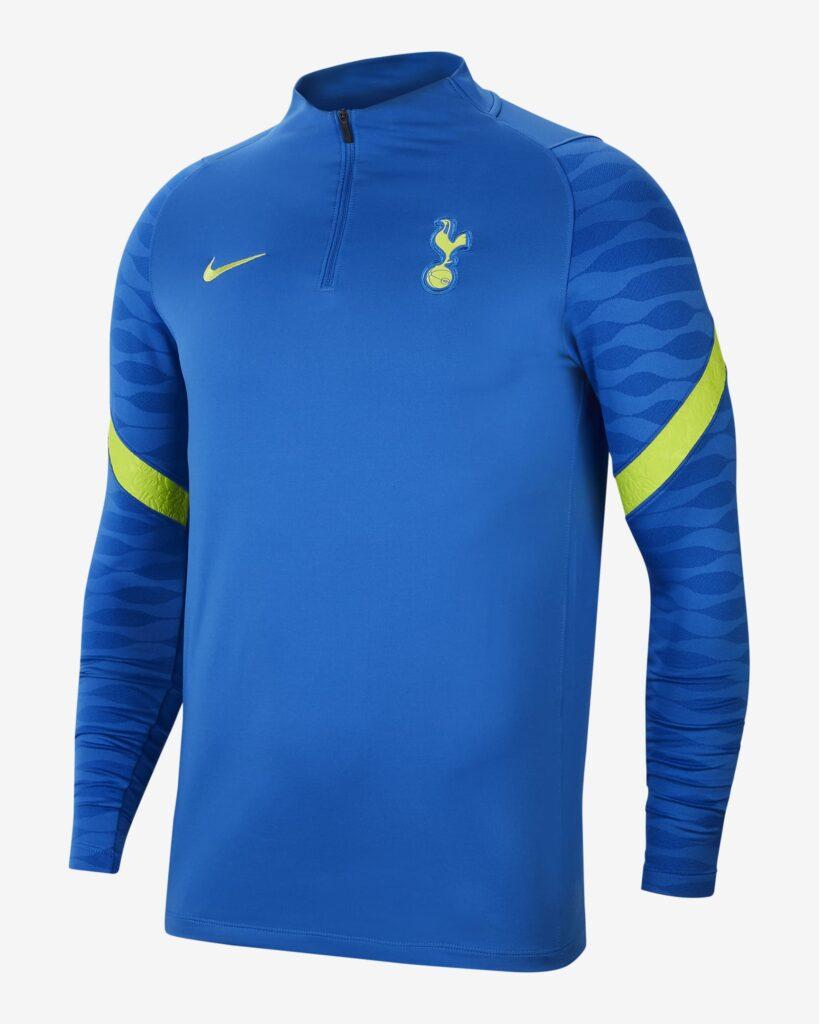 Tottenham Hotspur trainingstop 2021-2022