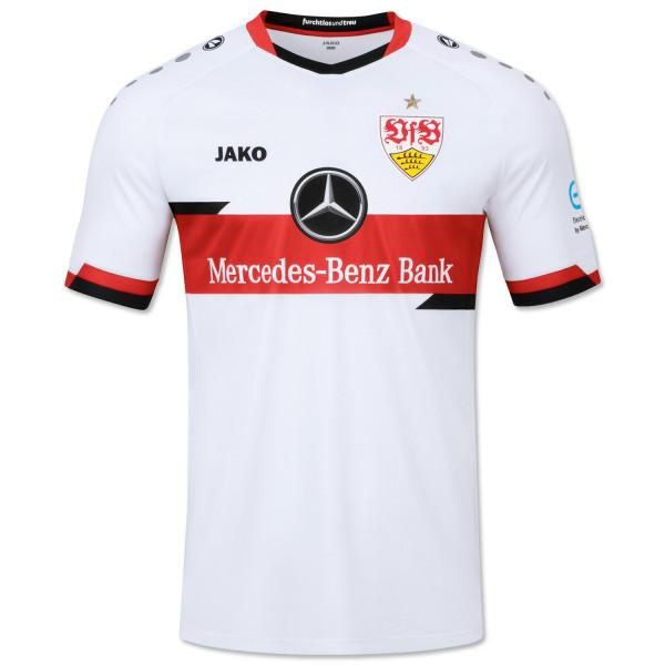 VfB Stuttgart thuisshirt 2021-2022