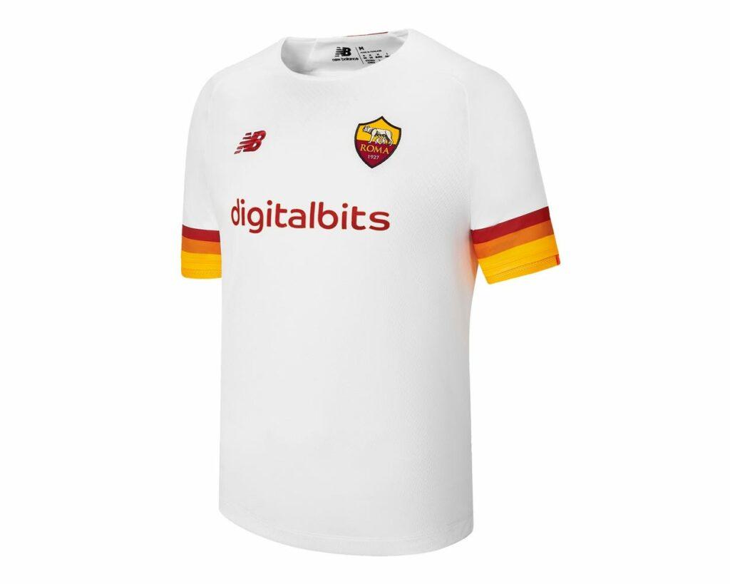 AS Roma uitshirt 2021-2022