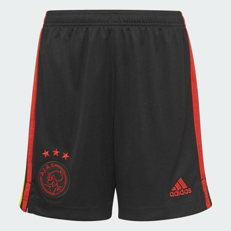 Ajax alternatiefshort 2021-2022