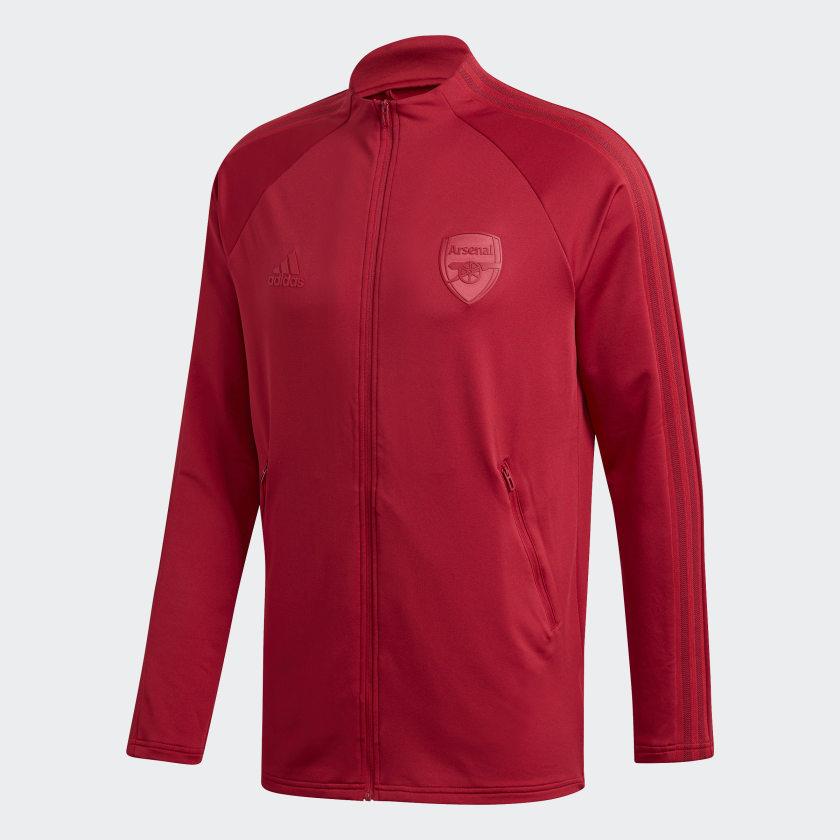 Arsenal trainingsjack 2021-2022 - 7