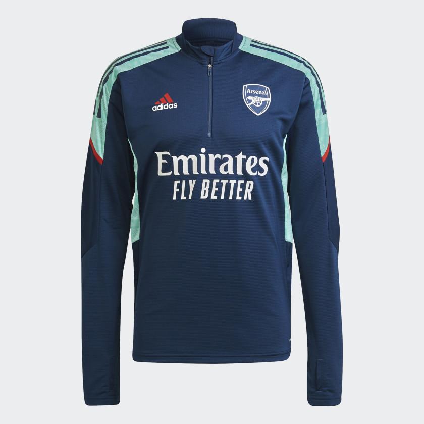 Arsenal trainingstop 2021-2022 - 2