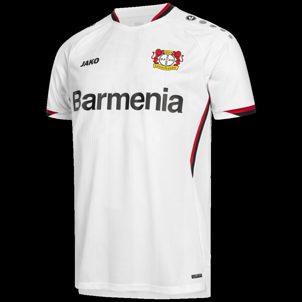 Bayern 04 Leverkusen uitshirt 2021-2022