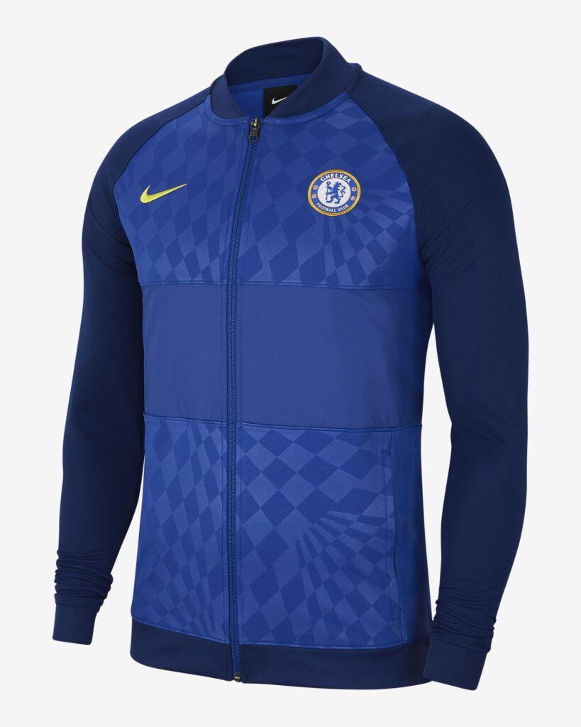 Chelsea trainingsjack 2021-2022 - 3