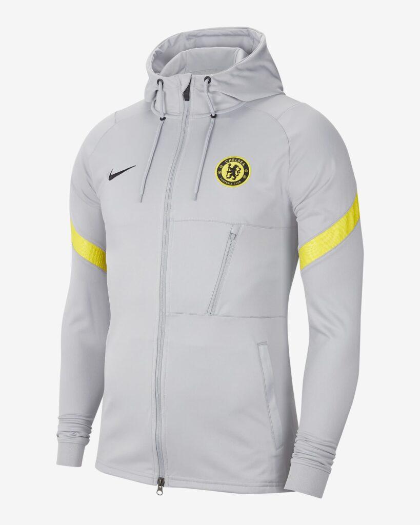 Chelsea trainingsjack 2021-2022 - 5