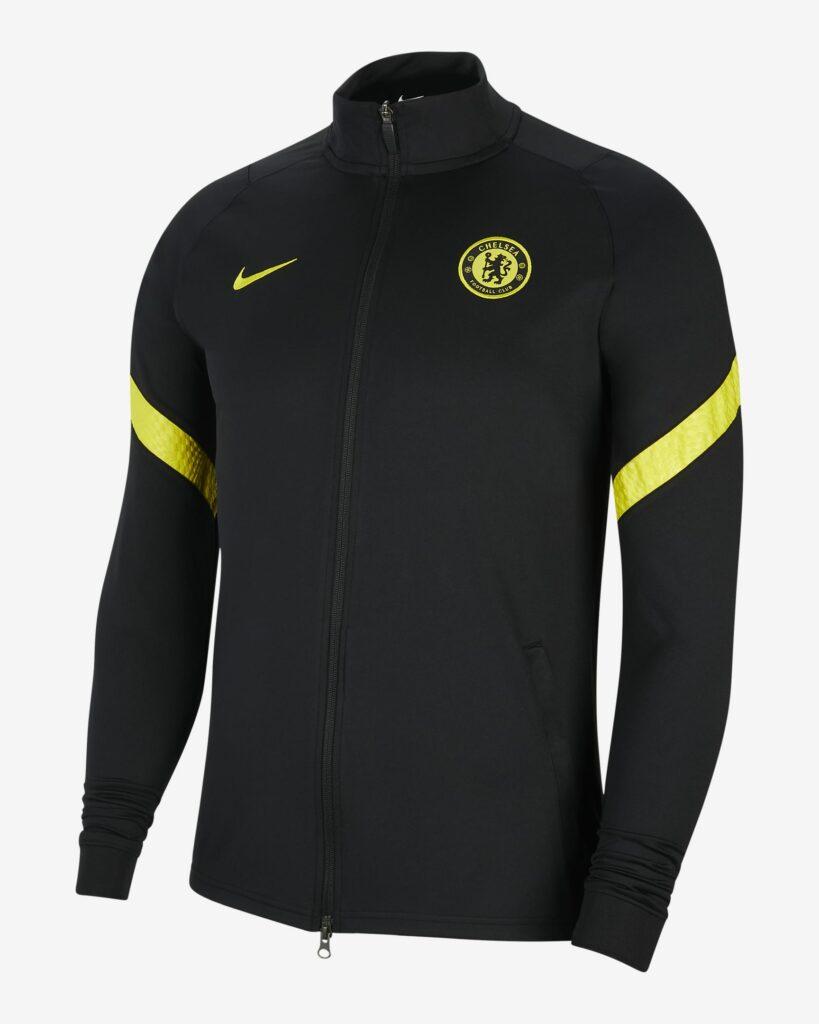 Chelsea trainingsjack 2021-2022