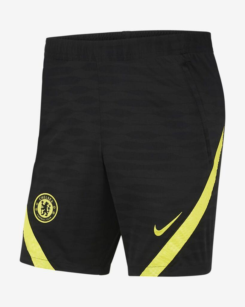 Chelsea trainingsshort 2021-2022