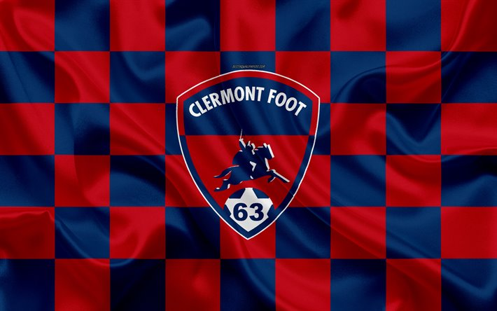 Clermont Foot wallpaper