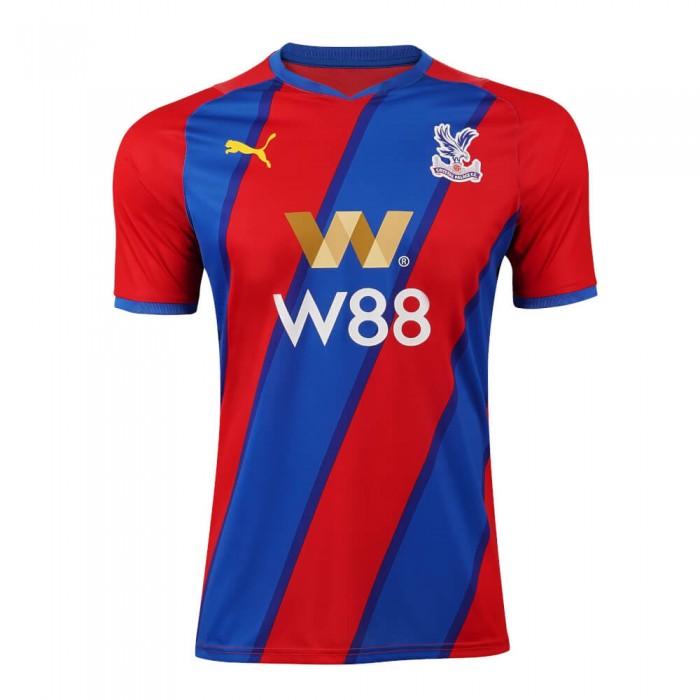Crystal Palace thuisshirt 2021-2022
