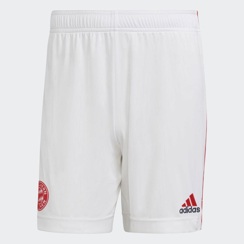 FC Bayern München alternatiefshort 2021-2022