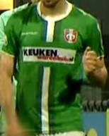 FC Dordrecht thuisshirt 2021-2022