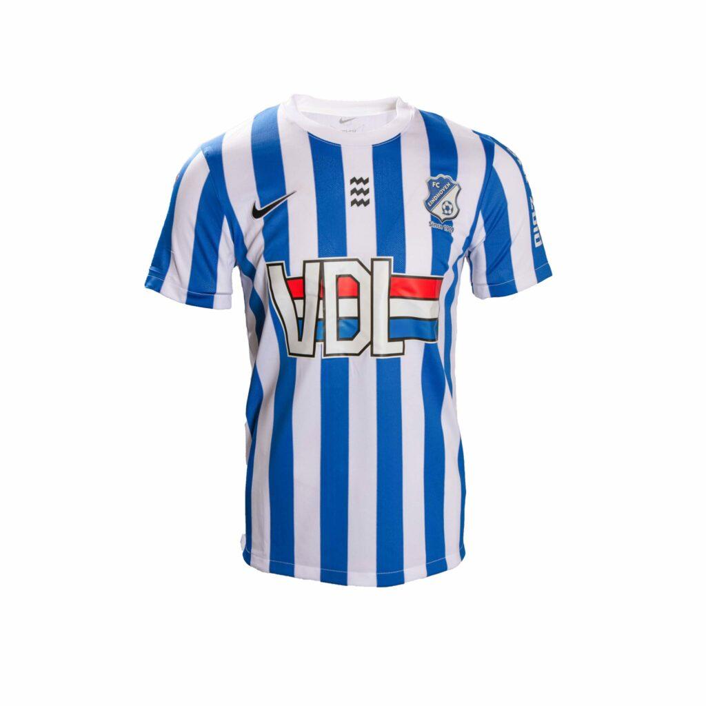 FC Eindhoven thuisshirt 2021-2022