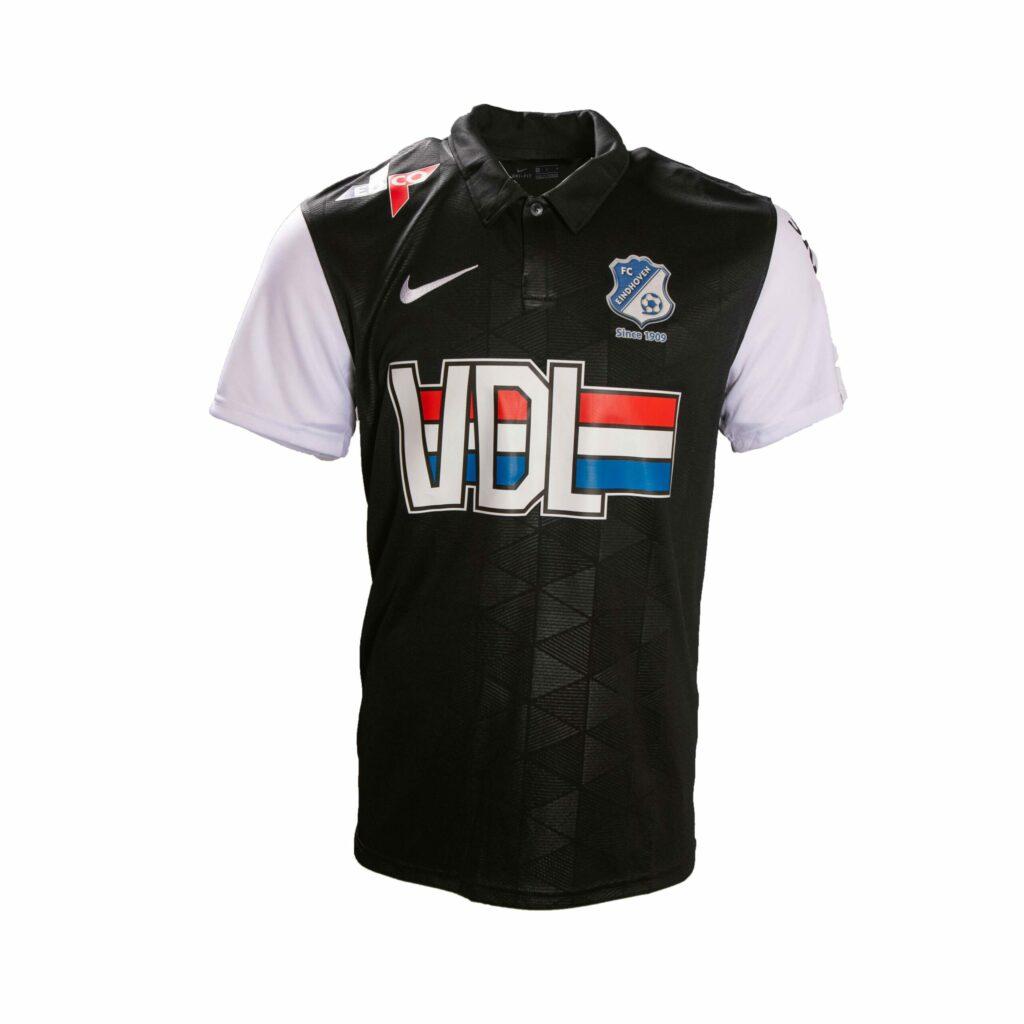 FC Eindhoven uitshirt 2021-2022