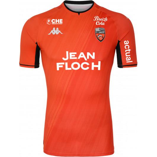 FC Lorient thuisshirt 2021-2022
