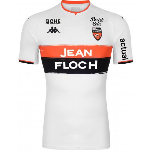 FC Lorient uitshirt 2021-2022