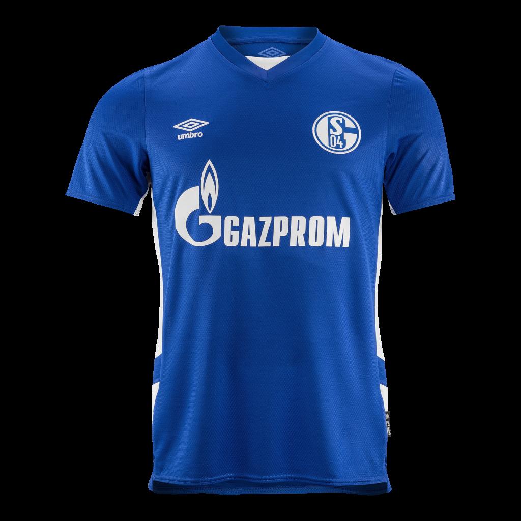 FC Schalke 04 thuisshirt 2021-2022
