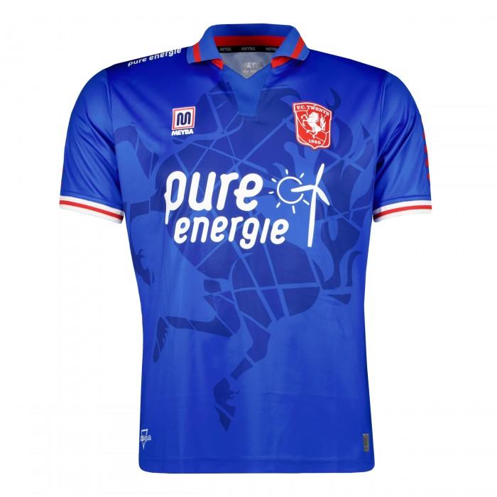 FC Twente uitshirt 2021-2022