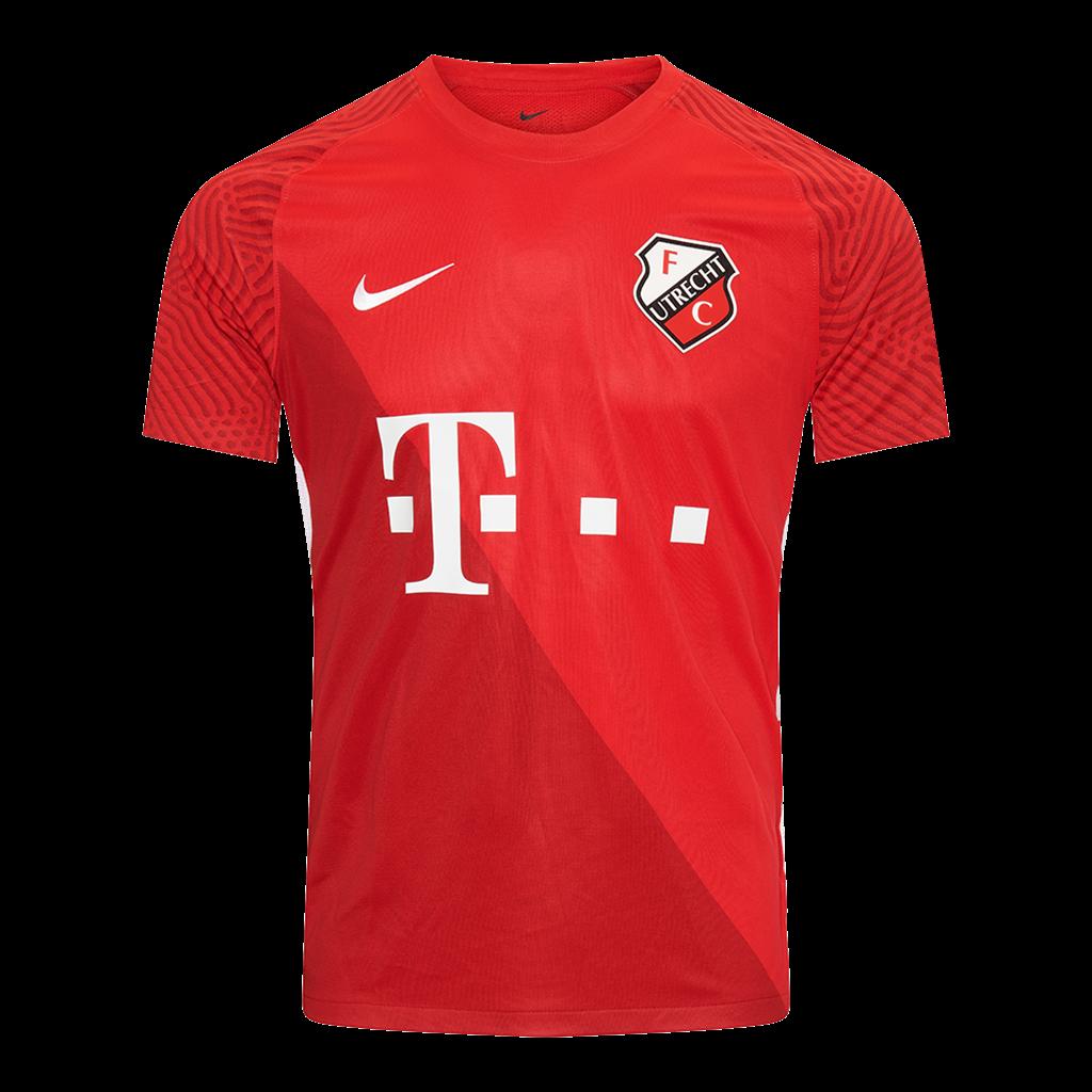 FC Utrecht thuisshirt 2021-2022