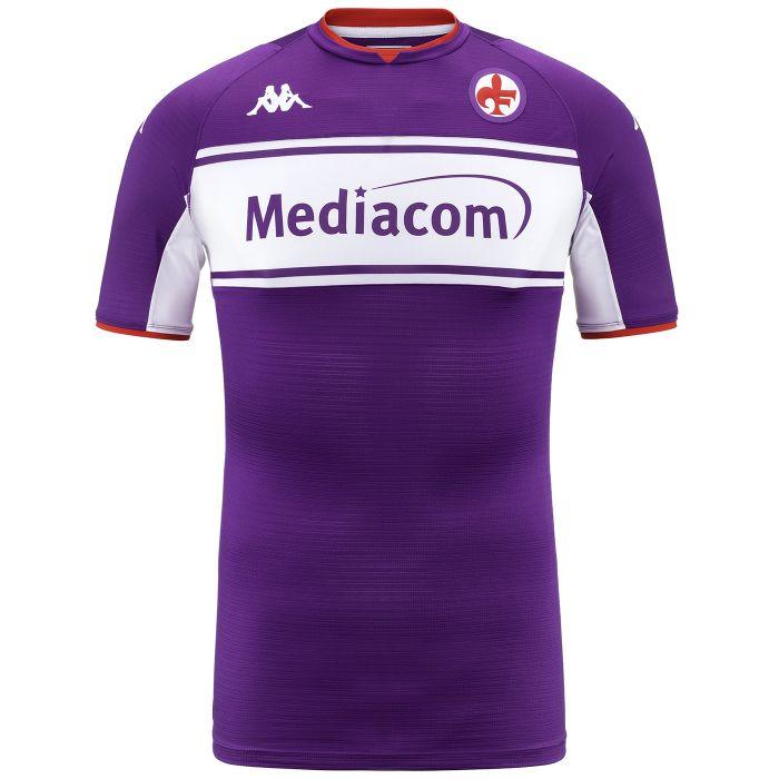 Fiorentina thuisshirt 2021-2022