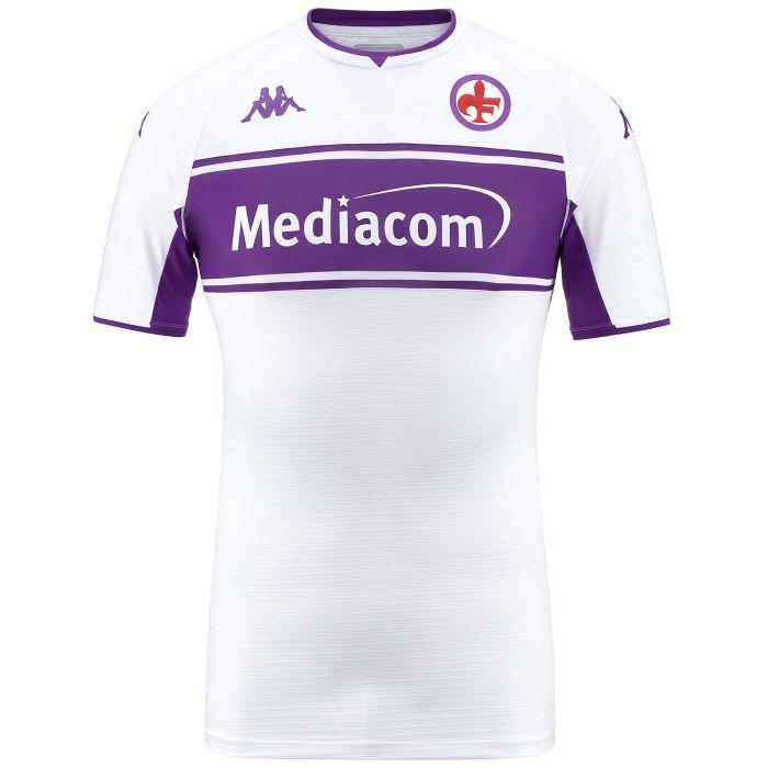 Fiorentina uitshirt 2021-2022