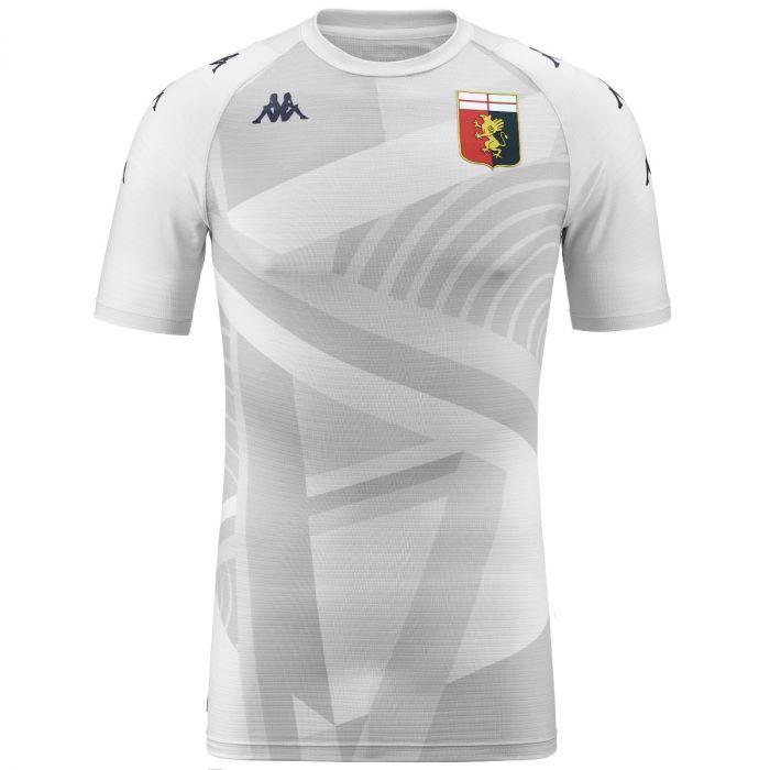 Genoa uitshirt 2021-2022