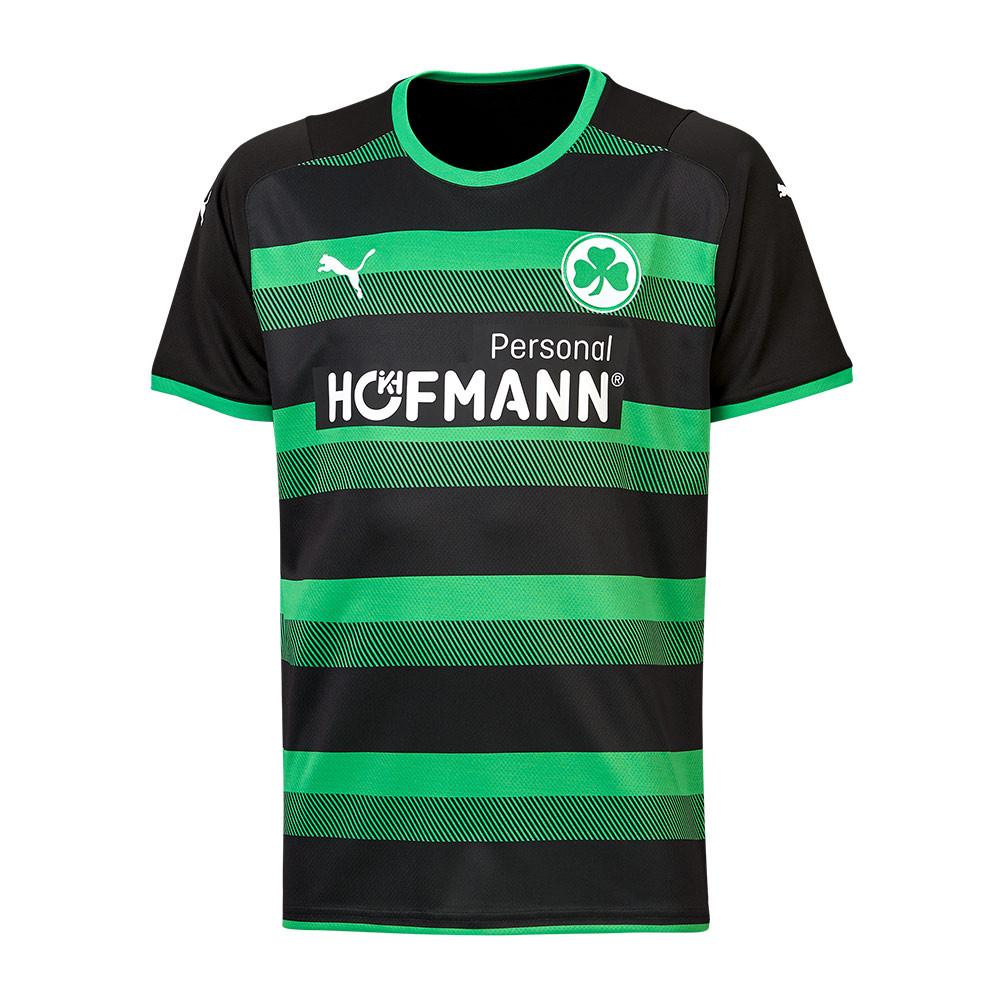 Greuther Fürth uitshirt 2021-2022