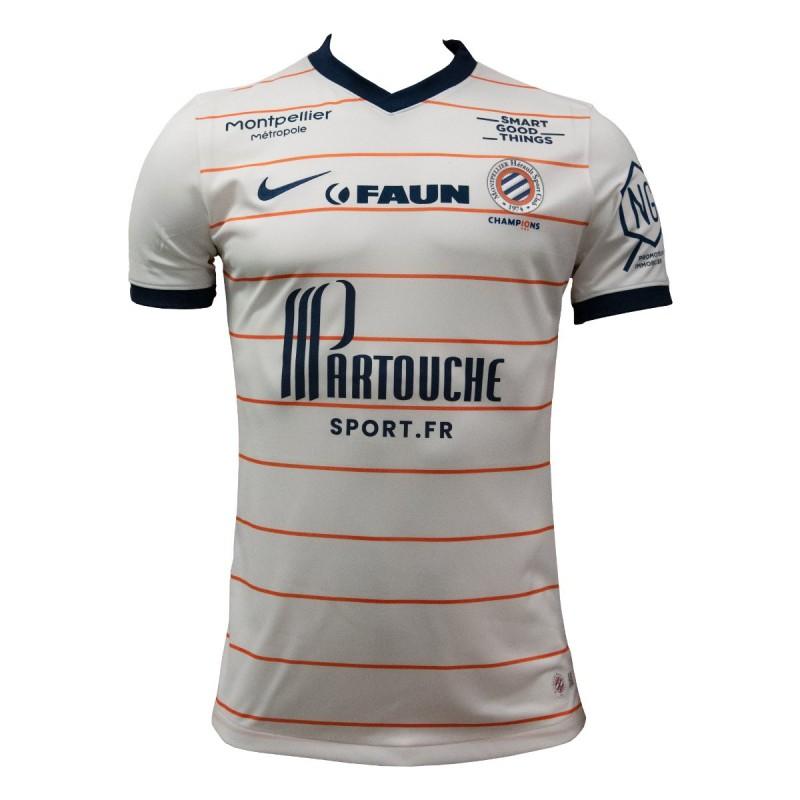 Montpellier uitshirt 2021-2022