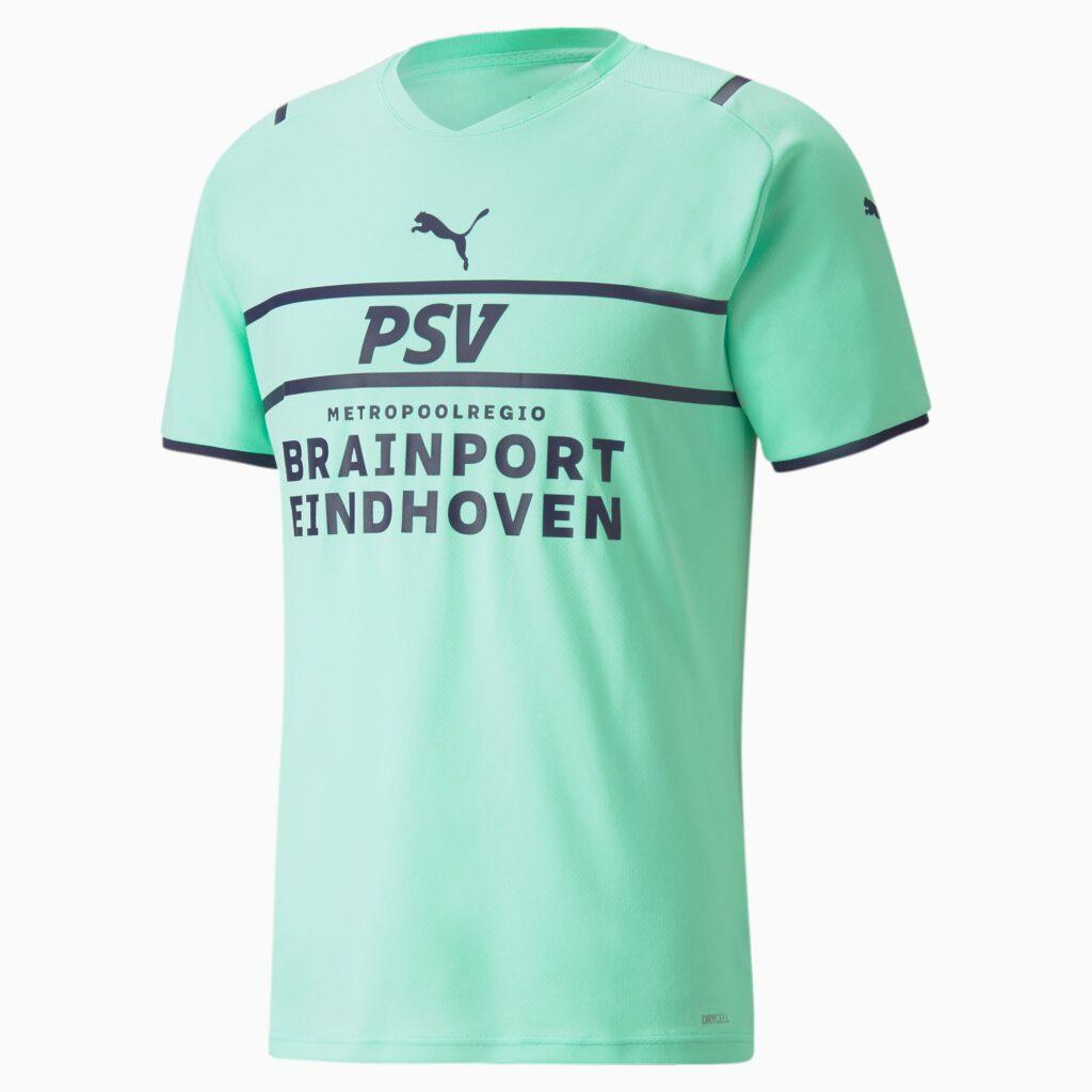 PSV alternatiefshirt 2021-2022