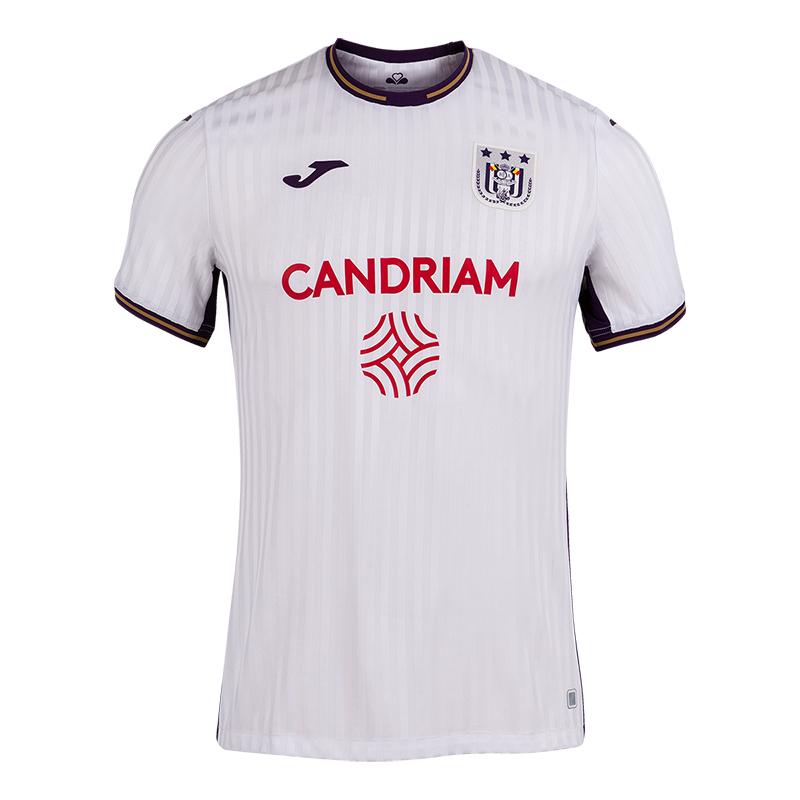RSC Anderlecht uitshirt 2021-2022