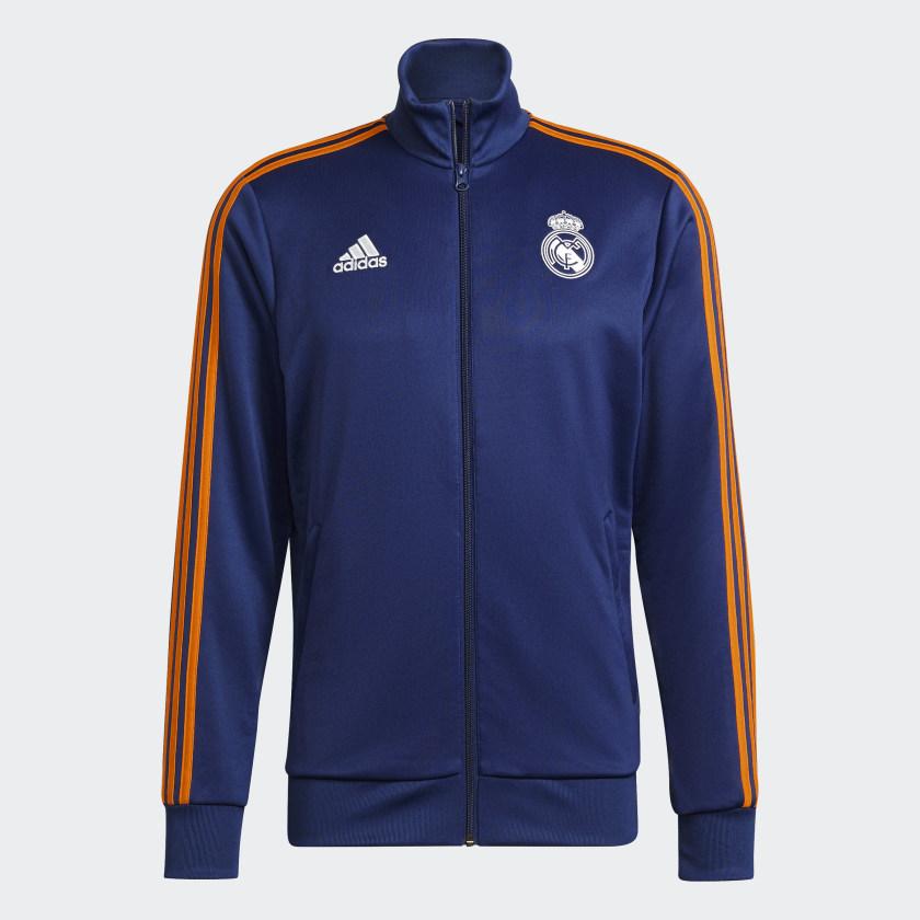 Real Madrid trainingsjack 2021-2022 - 2