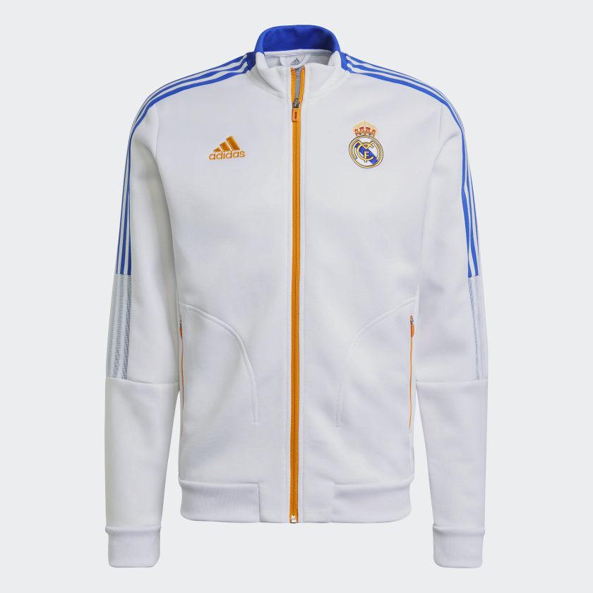 Real Madrid trainingsjack 2021-2022