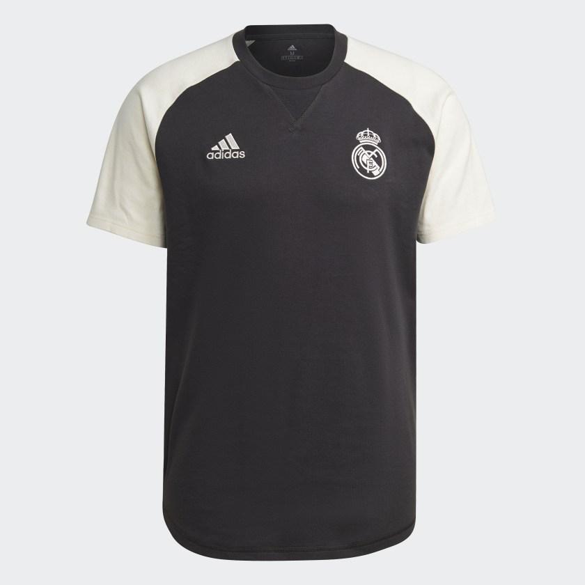 Real Madrid trainingsshirt 2021-2022 - 2