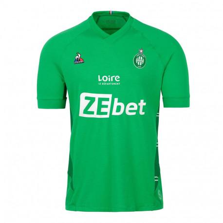 Saint Étienne thuisshirt 2021-2022